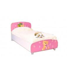 Кровать односпальная Мульти