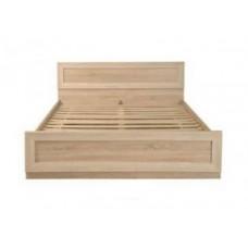 Двухспальная кровать КТ-678 Корвет