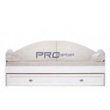 Салерно Кровать с ящиком LOZ80